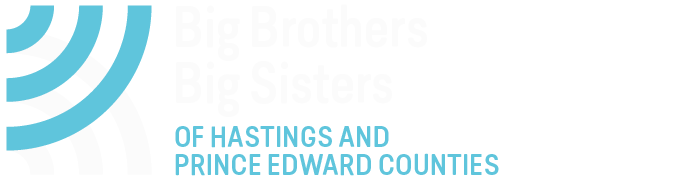 Celebrating a 20 year Sister Bond! - Big Brothers Big Sisters of Hastings and Prince Edward Counties